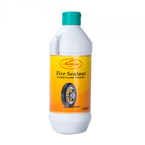 puncture proof tire sealant