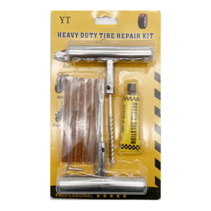 heavy duty tire repair kit